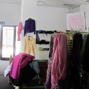RWN Charity Shop
