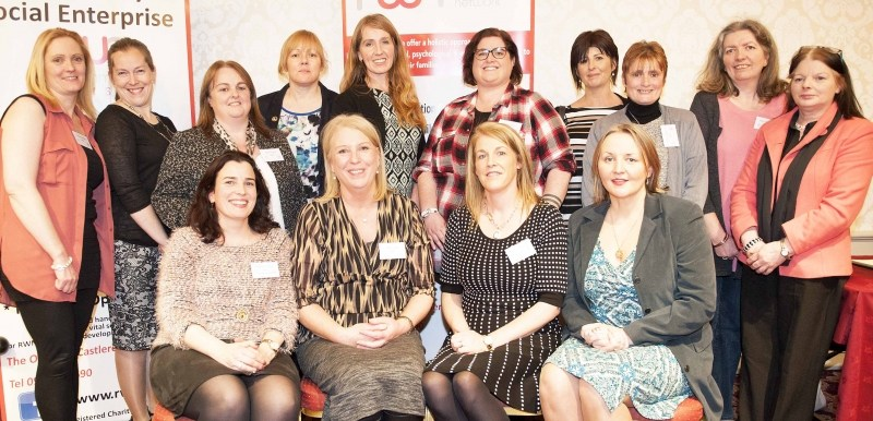 The Roscommon Women's Network will be a celebration of the unique contribution that women make to the community, by being an inclusive networking organisation that highlights and endeavours to address women's issues. We aim to do this through empowerment, education, overcoming isolation and being a catalyst for change