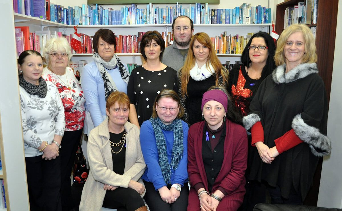 Roscommon Women's Network Charity Shop