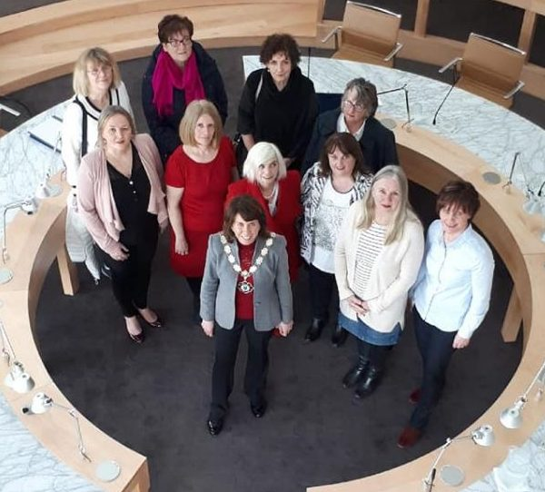 The County Roscommon Women's Manifesto Group