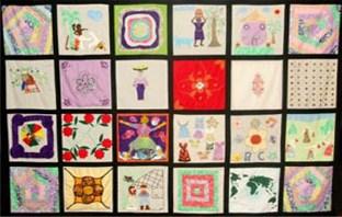 Intecultural Quilt Project