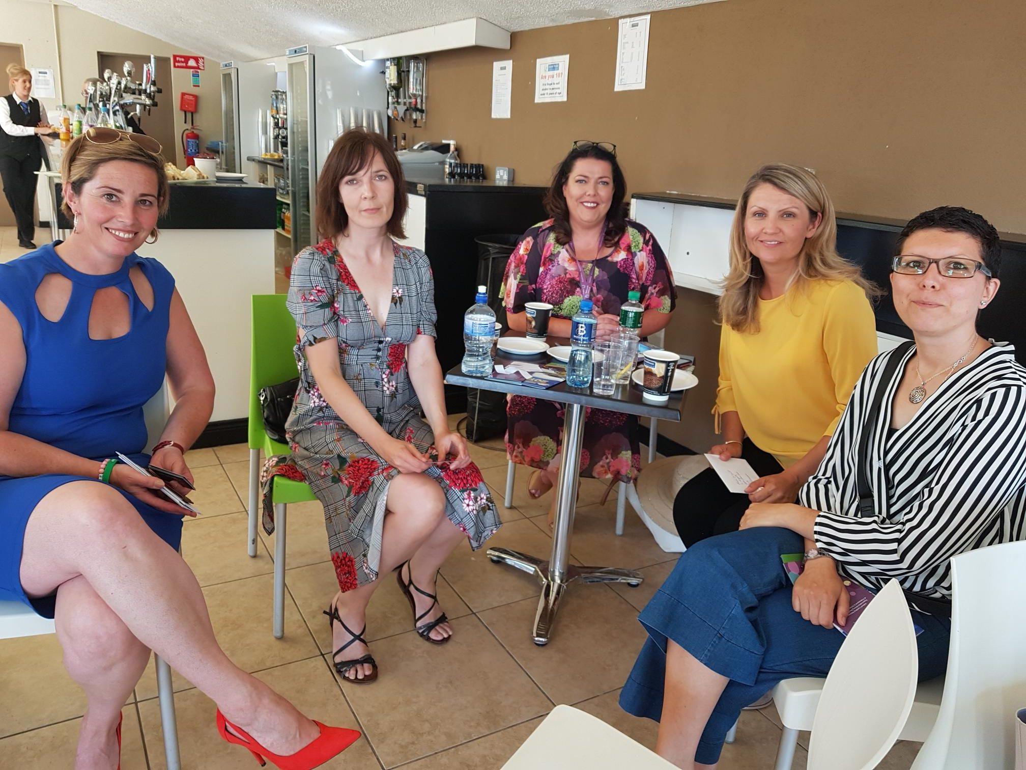 Roscommon Women's Network Enterprise